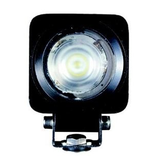 Lifetime LED Lights 2.5 inch Square 10W