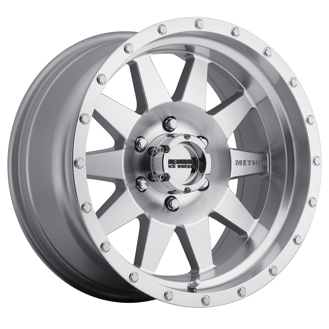 Method 301 Machined 18x9