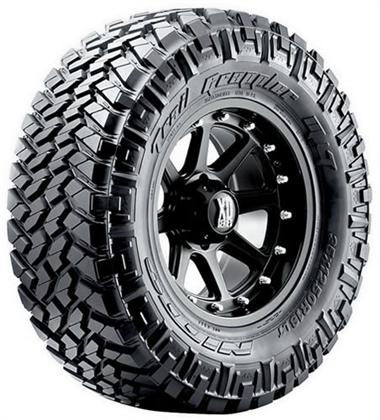 Nitto Trail Grappler Tire 295/70R-17 E