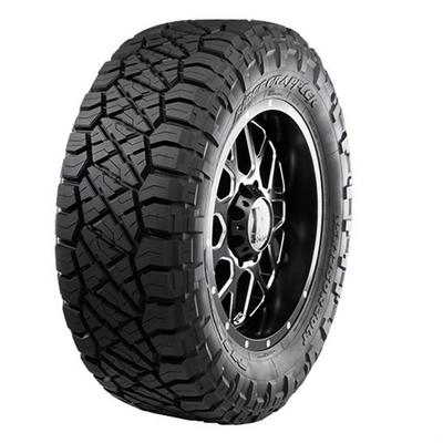 Nitto Ridge Grappler Tire 37x12.50R17LT