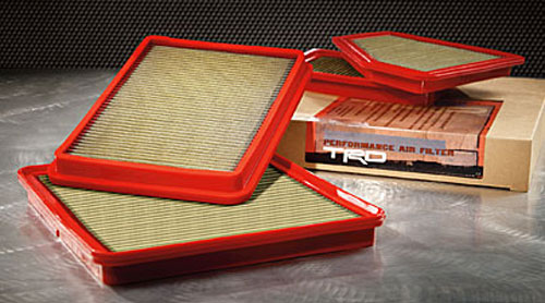 TRD Performance Air Filter