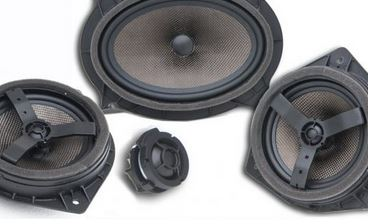OEM Audio Plus 4Runner Speaker Upgrades