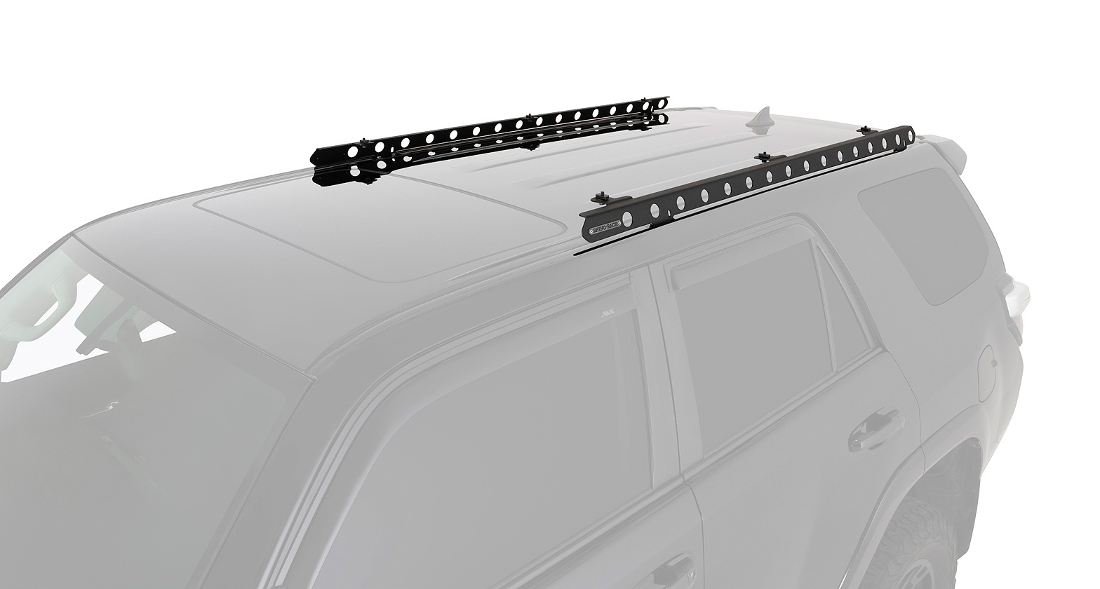 Rhino-Rack Backbone 3 Base Mounting System - Toyota 4Runner