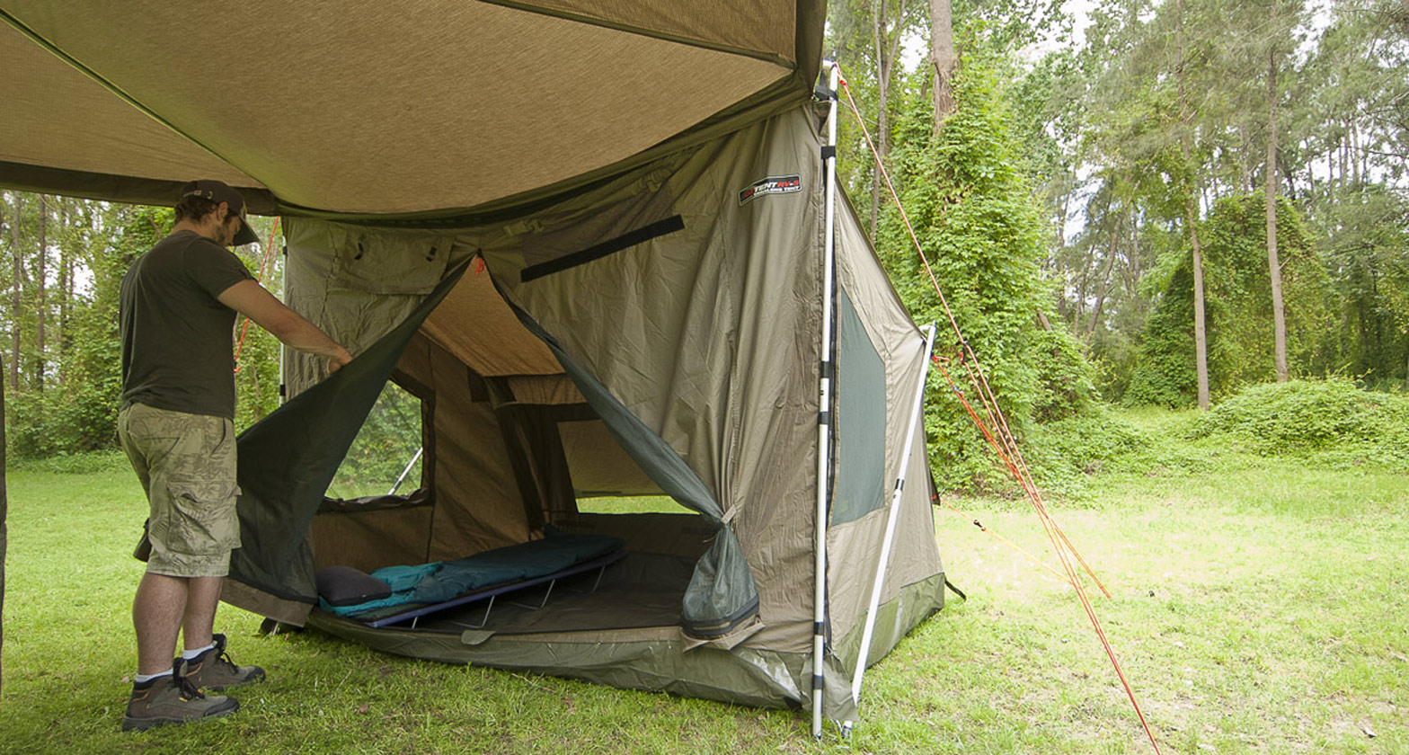 Rhino-Rack Oztent Tagalong Tent