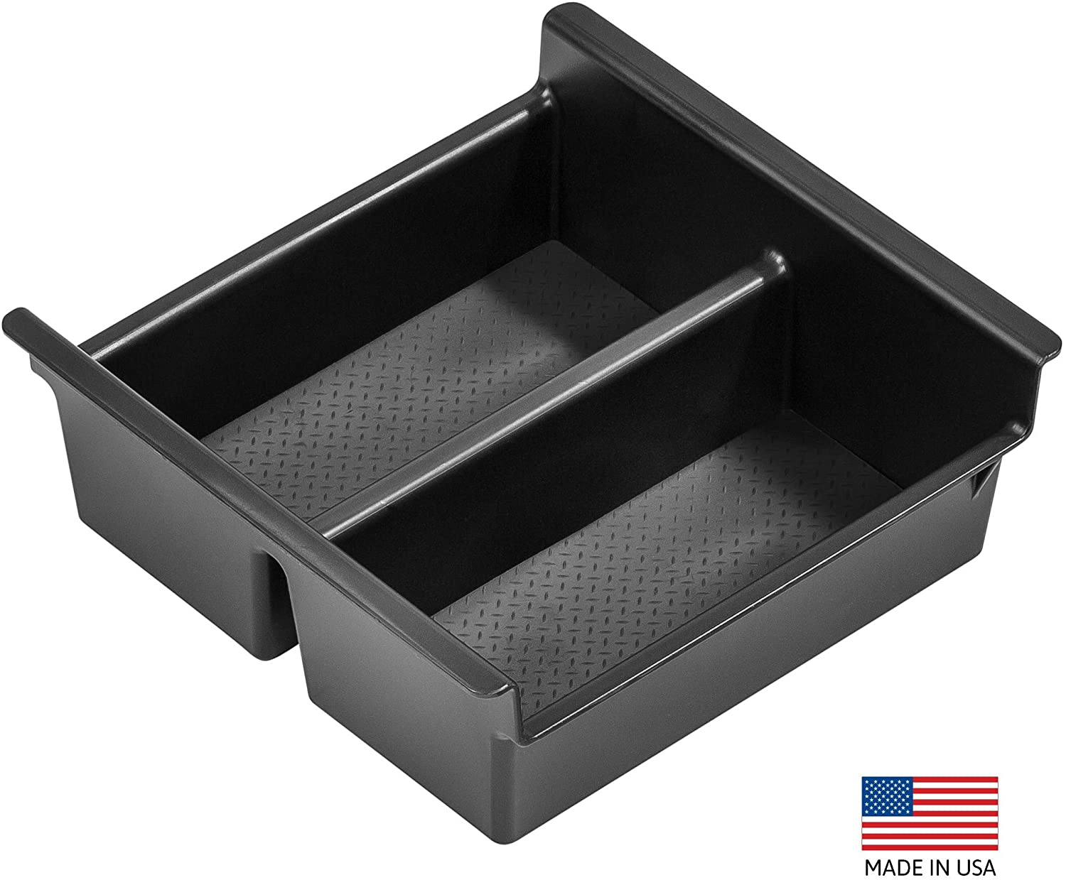 Vehicle OCD 4Runner Center Console Organizer Tray (2010-2021) - Ships Free