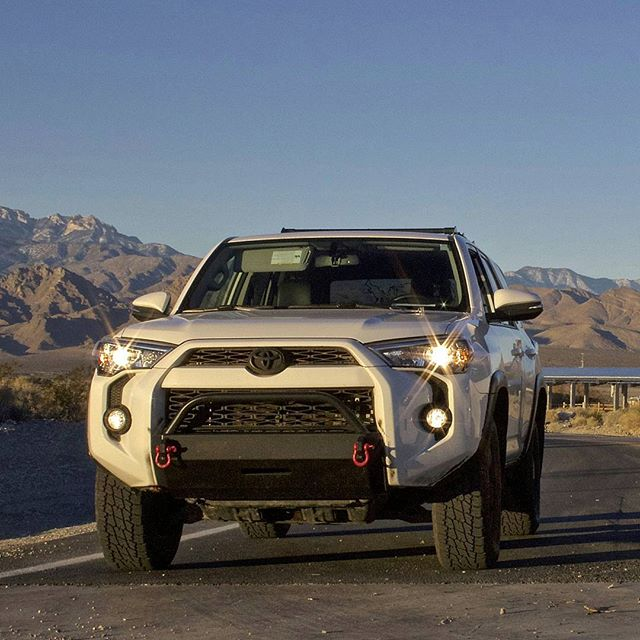 4runner bumper hybrid slimline southern toyota bumpers ss pure parts