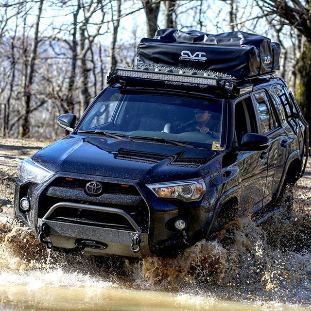 Southern Style 2014 4runner Slimline Hybrid Front Bumper 2014 4r Hybrid F 675 00 Pure 4runner Accessories Parts And Accessories For Your