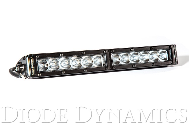 SS12 Stage Series 12 inch White Light Bar