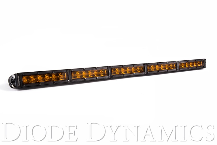 SS30 Stage Series 30 inch Amber Light Bar