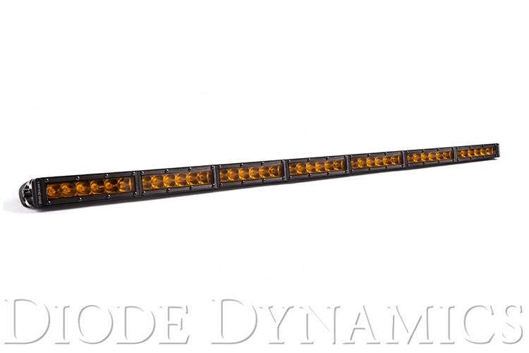 SS42 Stage Series 42 inch Amber Light Bar