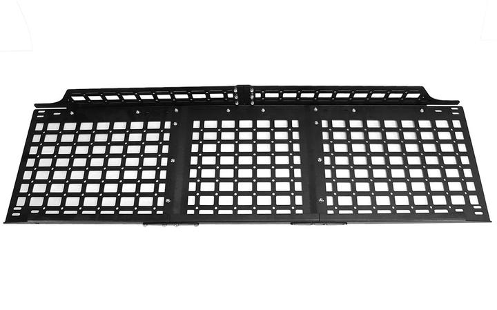 Rago 2010-2019 5TH GEN 4RUNNER MODULAR STORAGE PANEL SHELF (ships free)