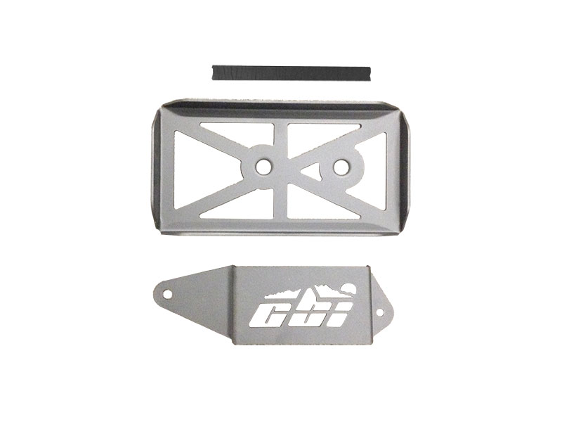 CBI 3rd Gen 4Runner Battery Tray (Group 31) 1996-2002