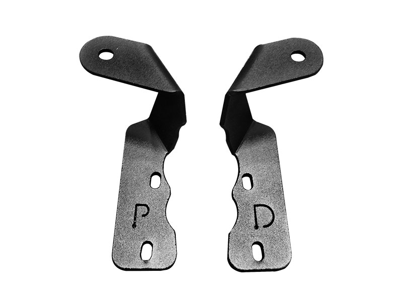 CBI 3rd Gen 4Runner Ditch Light Brackets 1996-2002