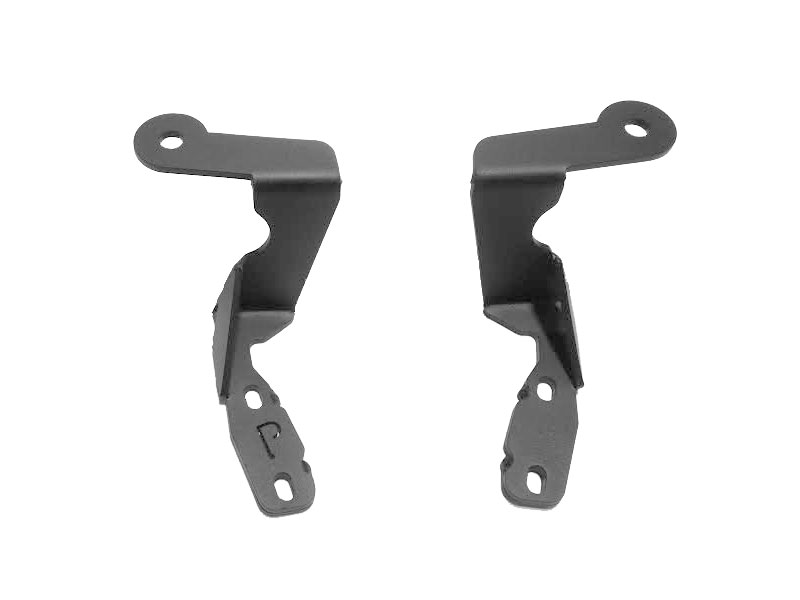 CBI 4th Gen 4Runner Ditch Light Brackets 2002-2009