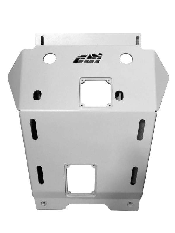 CBI 4th Gen 4Runner Front Skid Plate
