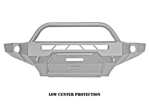 CBI 5th Gen 4Runner Front Bumper 2014-2019