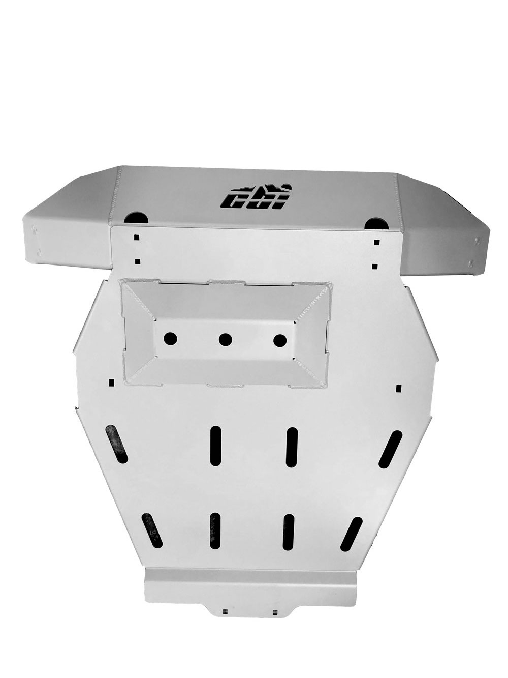 CBI 5th Gen 4Runner Rear Skid Plate