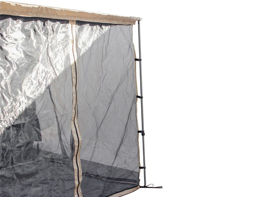 Front Runner Easy-Out Awning Mosquito Net / 2M