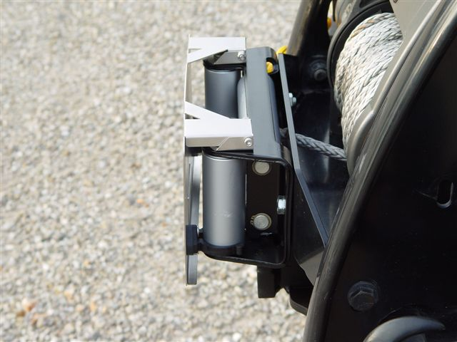 EZ-Flip License Plate Bracket by Tough Stuff Products