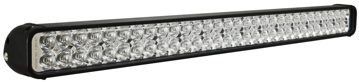 "32"" XMITTER LED BAR BLACK 60 3W LED'S EURO"