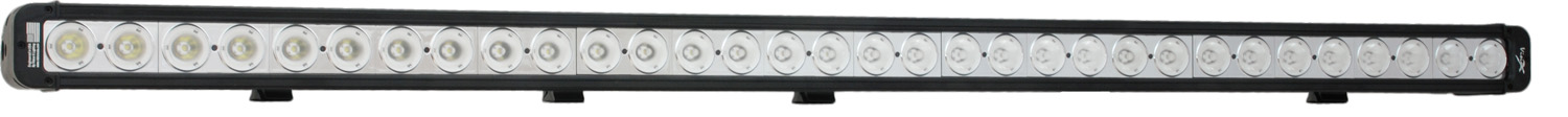 "51"" EVO PRIME LED BAR BLACK 32 10W LED'S WIDE"