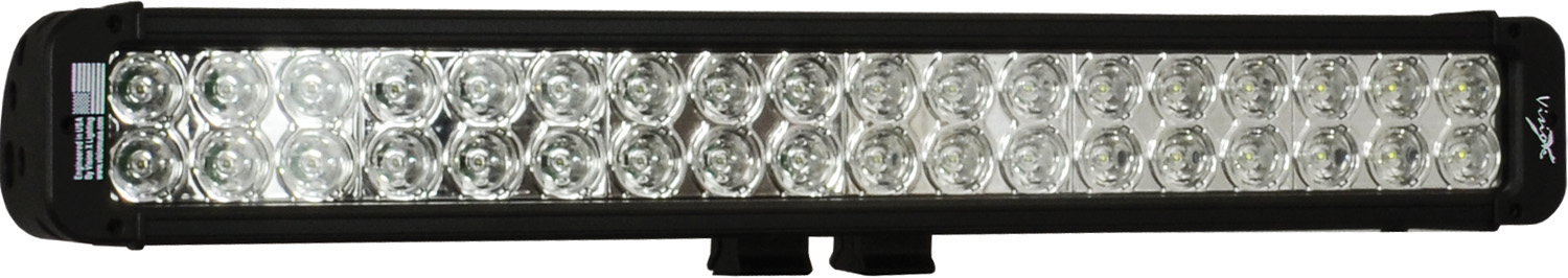 21 inch XMITTER PRIME LED BAR BLACK THIRTY SIX 3-WATT LED'S 10 DEGRE
