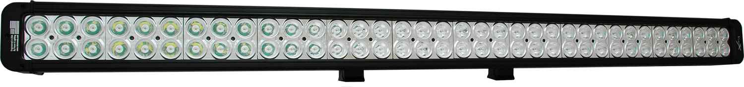 "40"" XMITTER PRIME LED BAR BLACK SEVENTY TWO 3-WATT LED'S 10 DEGR"