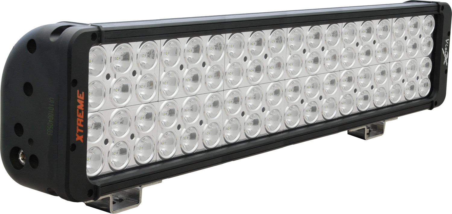 "21"" XMITTER PRIME XTREME LED BAR BLACK 72 5W LED'S 10ç NARROW"