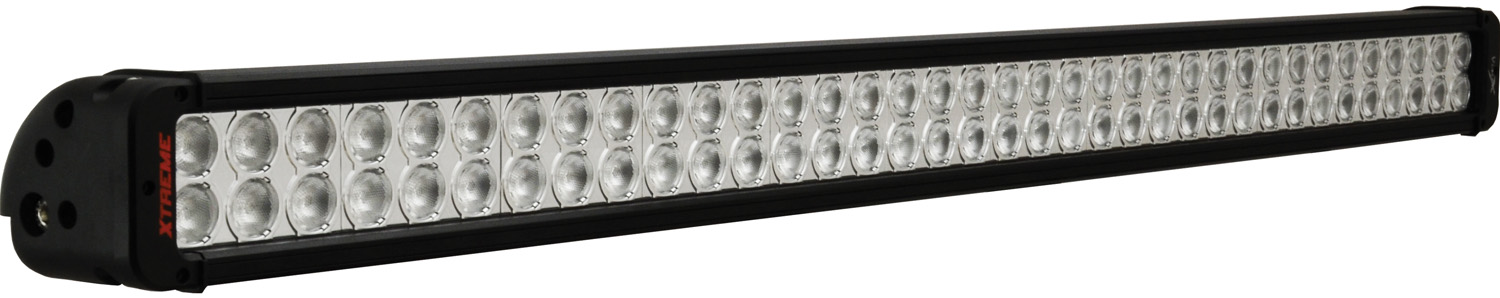 "40"" XMITTER PRIME XTREME LED BAR BLACK 72 5W LED'S 40ç WIDE"
