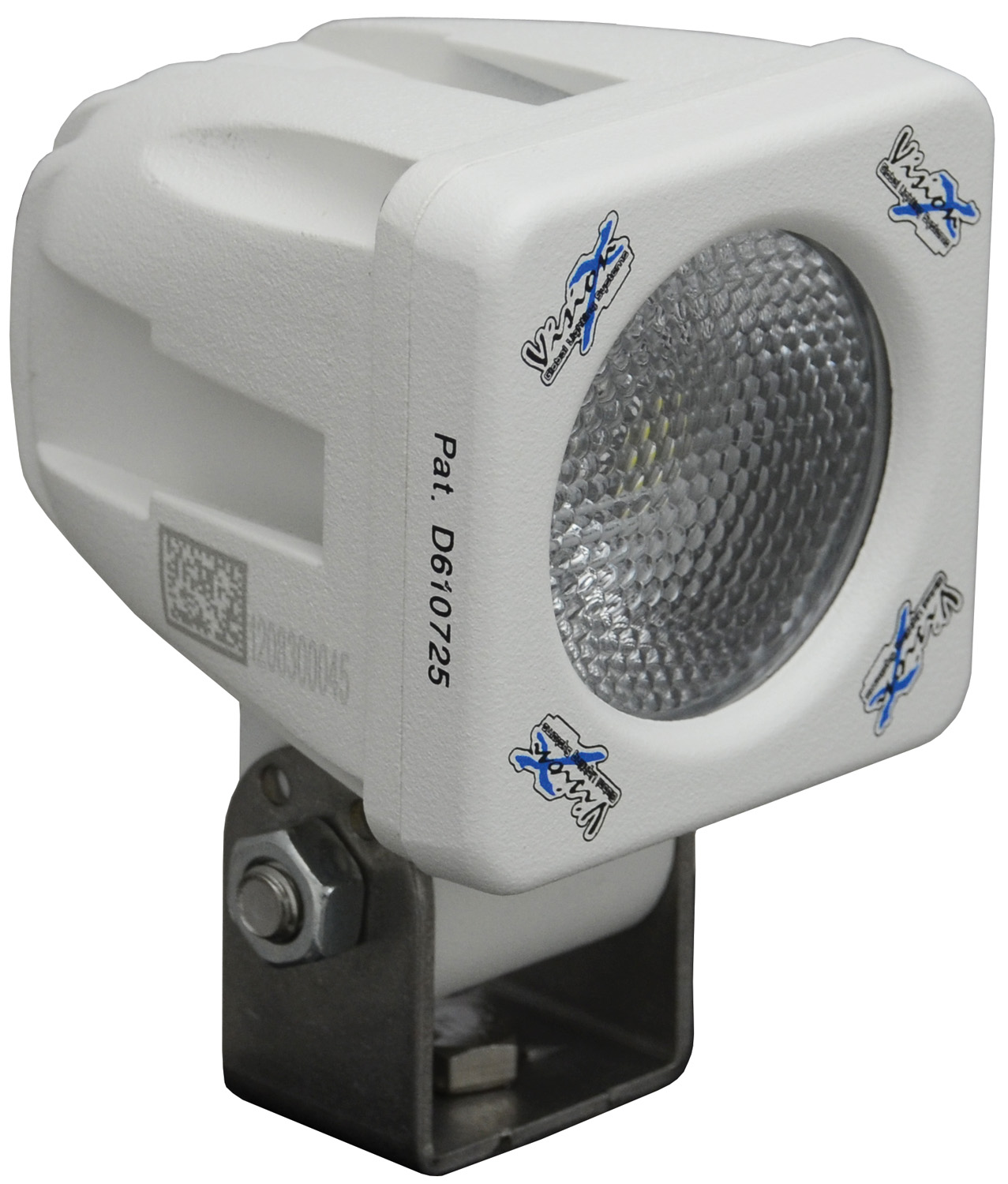 "2"" SOLSTICE SOLO WHITE 10W LED 35° WIDE"