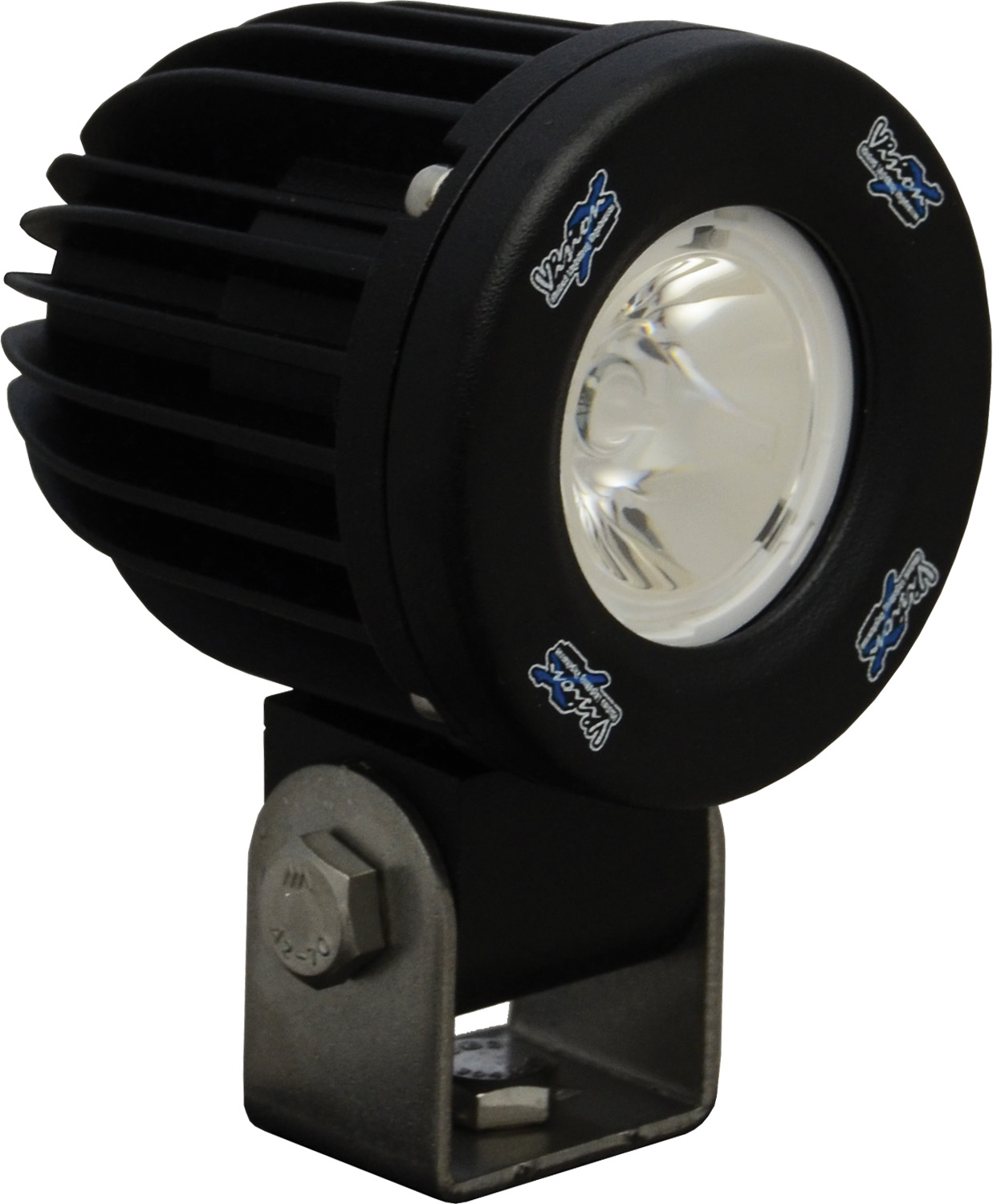 "2"" SOLSTICE SOLO PRIME BLACK 10W LED 10ç NARROW"