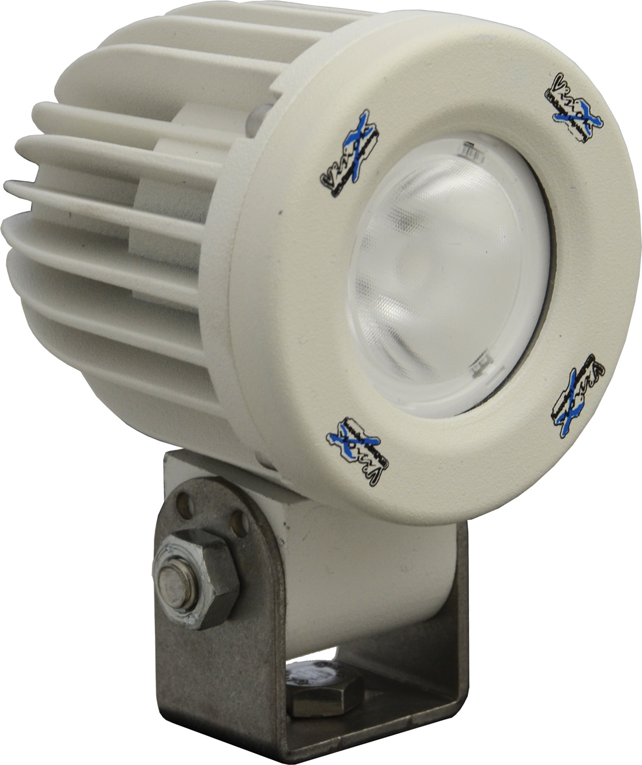 "2"" SOLSTICE SOLO PRIME WHITE 10W LED 40ç WIDE"