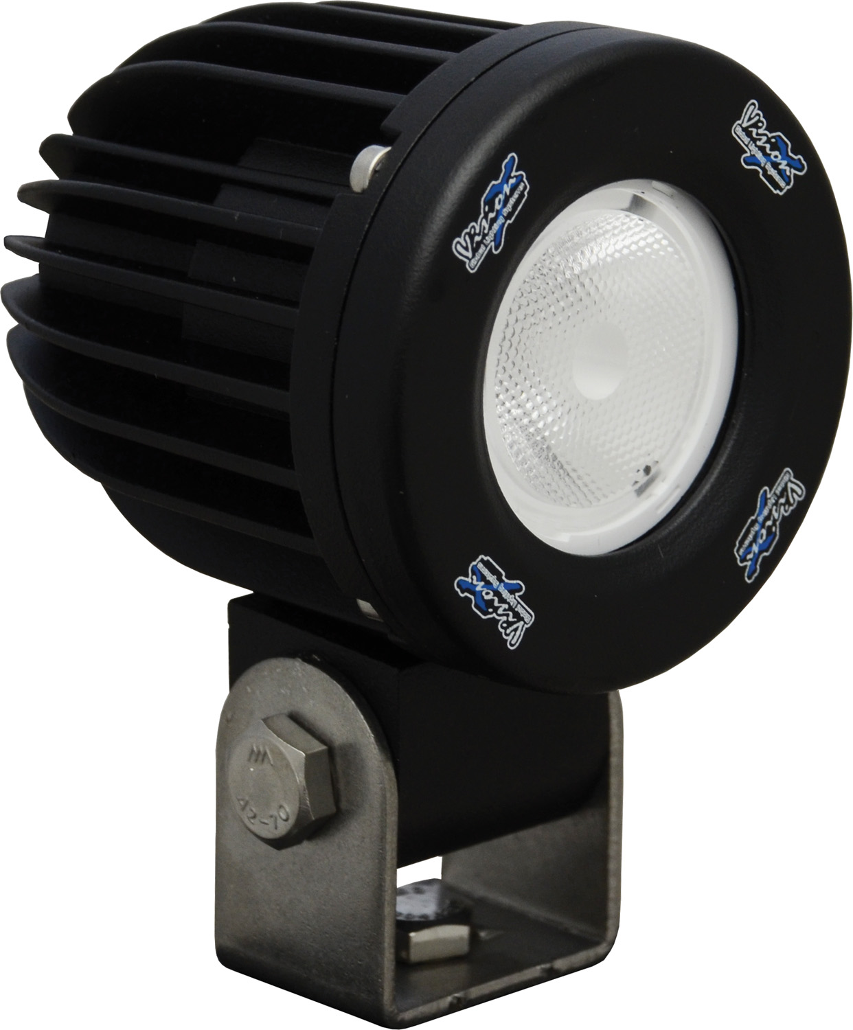 "2"" 10 WATT SOLSTICE SOLO PRIME LED 40 WIDE POD"