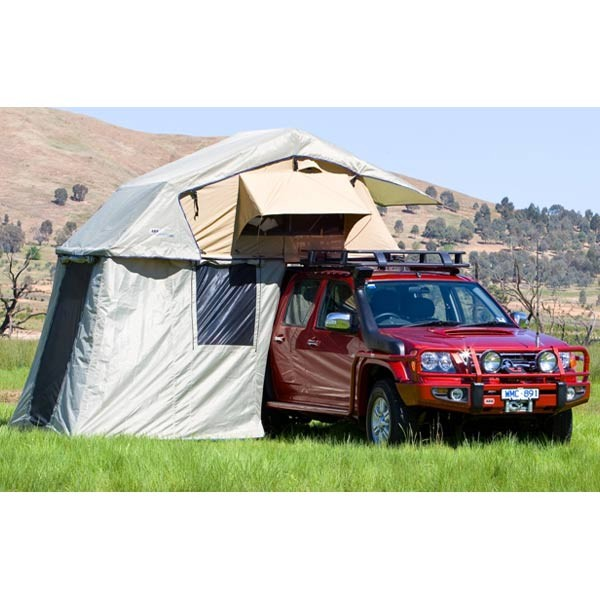 ARB Series 3 Simpson Rooftop Tent Annex