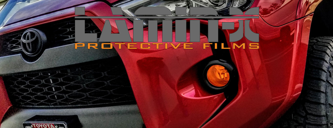 10% OFF SALE on Lamin-X Films!