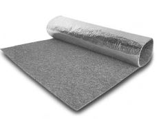 Sound / Acoustic Insulation