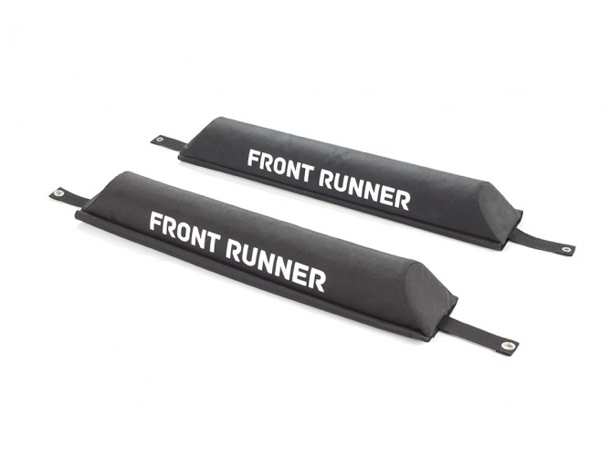 Front Runner Rack Pad Set (2) - 2001+