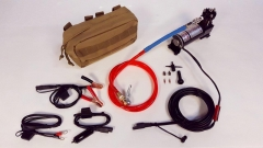 MotoAire Powersports Portable Air Compressor