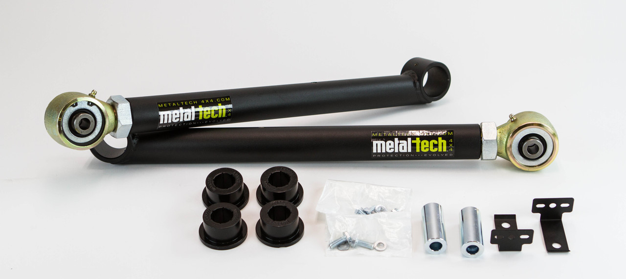 Metal Tech 3rd Gen Offset Rear Lower Links 1995-2002