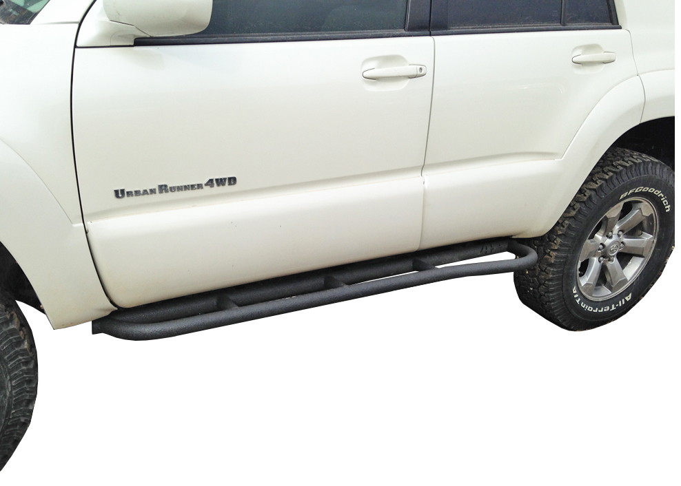 03-09 4Runner Sliders