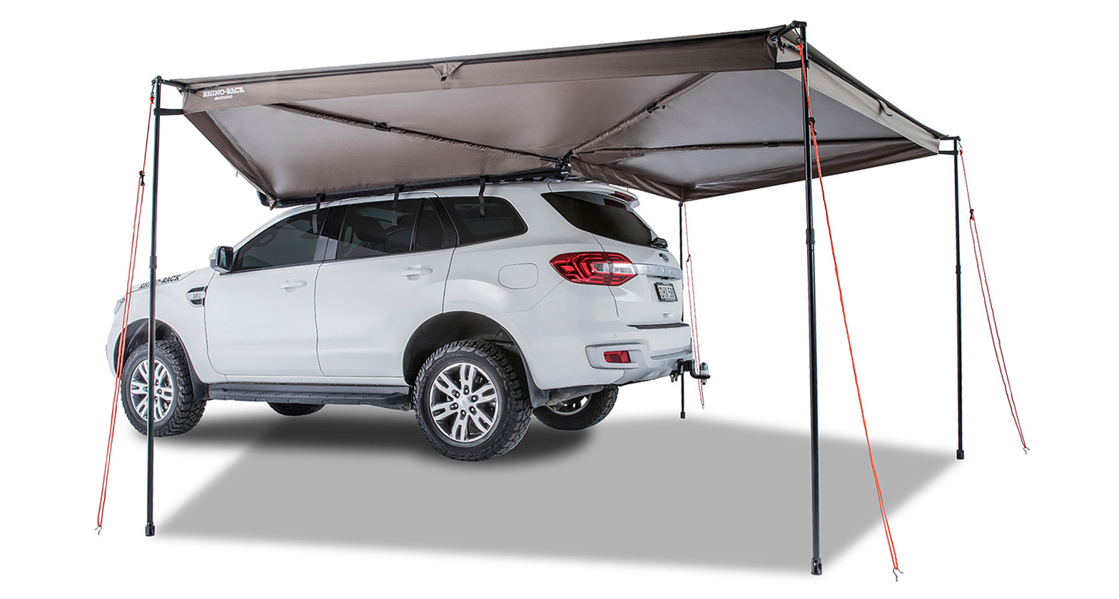 Rhino Rack Batwing Awning - Left Side - Free Shipping
