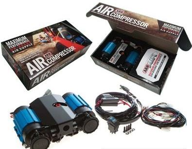 ARB On Board Twin Air Compressor Kit