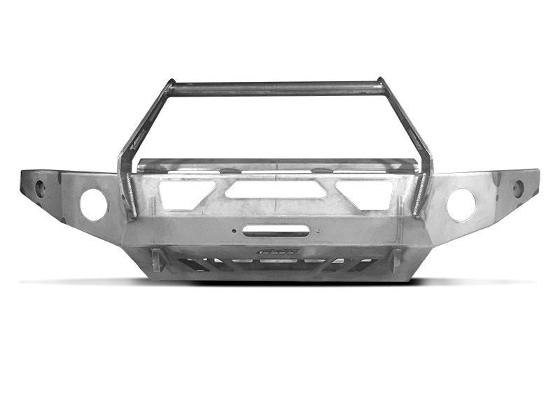 CBI 5th Gen 4Runner Bumper with Grill Guard 2010+