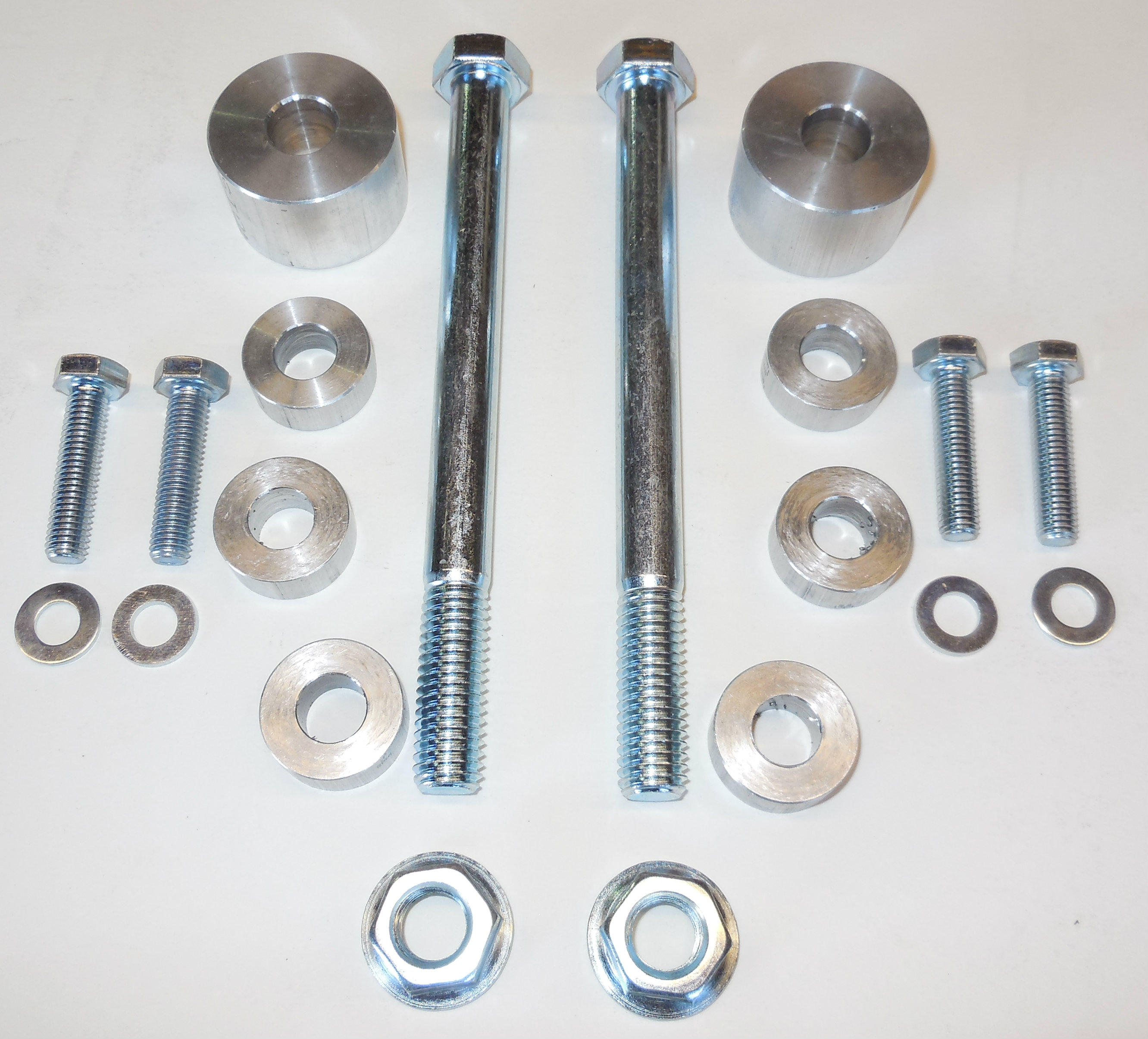 Revtek Kit RTDD4-KB – Differential Drop Kit