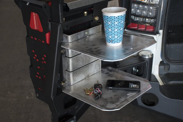 Expedition One 4Runner Swing Arm Table