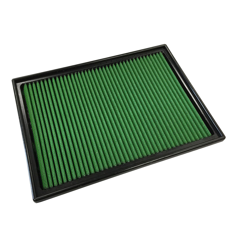 Green FIlter Toyota 4Runner, All Models 2010+