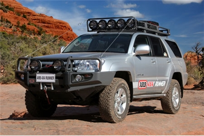 Bumpers Pure 4runner Accessories Parts And Accessories