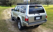 Baja Rack 4Runner Roof Rack Long 82x41x5 (1996-200, 2001-2002)