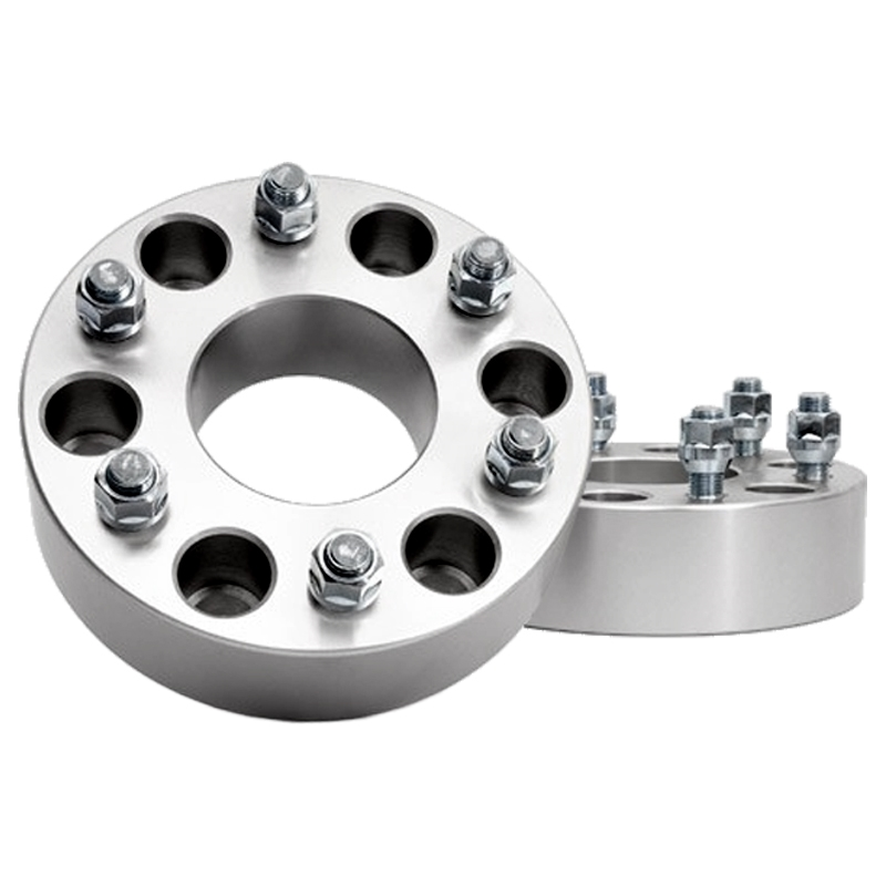 4Runner Hubcentric, Nitro Wheel Spacers - 1.25 inch (Pair)