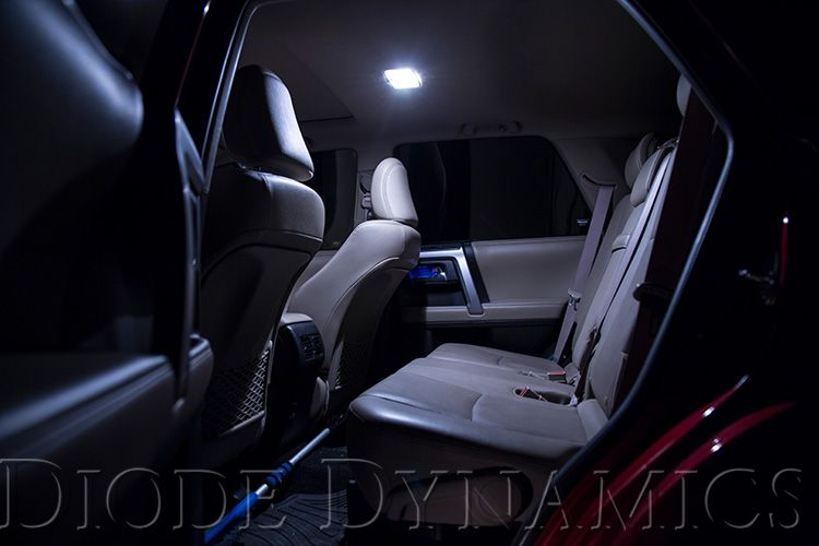 Diode Dynamics 4Runner 5th Gen LED Interior Conversion Kit